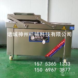 袋装食品抽真空包装机 延长保质期