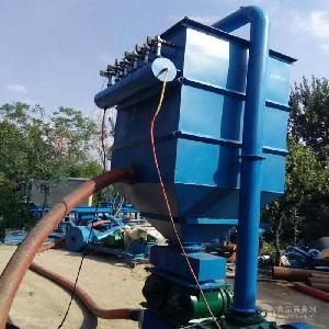 單相稻谷裝車軟管抽糧機直銷 軟管吸糧機