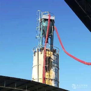收玉米用軟管抽糧機批發 全自動吸糧機