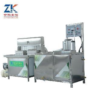 小型豆腐机 豆腐生产设备 中科豆腐机厂家