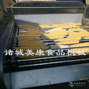 玉米清洗机黑龙江滚杠式玉米清洗流水线