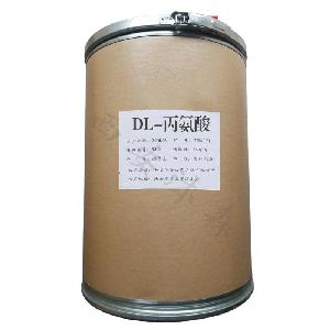 食品级DL-蛋氨酸生产商.