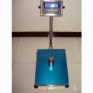 衡水二維碼電子秤100公斤,格,售賣價格