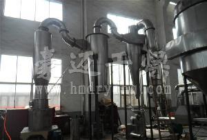 专业生产焦亚硫酸钠专用强化气流烘干设备