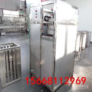 江苏自动豆腐干机 做豆干的机器多少钱