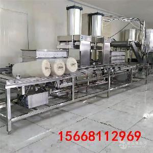 滁州大型豆腐皮机,全自动数控豆腐皮机厂家