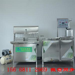 徐州自动豆腐机,做豆腐的机器多少钱