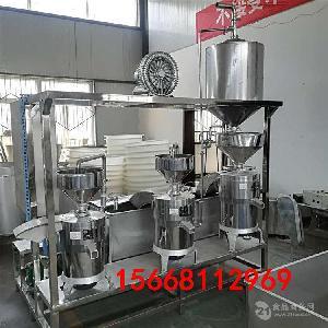 滁州三联磨,大型磨浆设备厂家浆供应