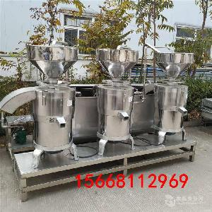 宁波大型磨浆机组,三联磨多少钱一台