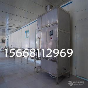 福州大型豆腐生产设备 冲浆豆腐机厂家供应