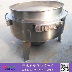 直销蒸汽夹层锅蒸煮锅 牛肉蒸煮夹层锅厂家