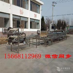 巢湖大型豆腐皮生产设备,数控豆腐皮机厂家