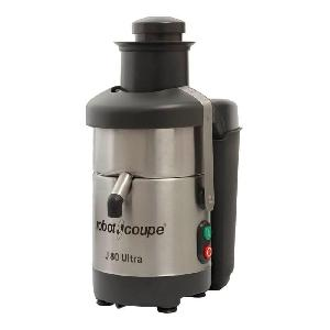 Robot coupe/羅伯特蔬果榨汁機J80 Ultra