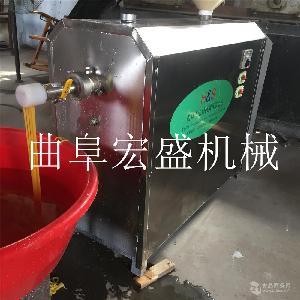 玉米馇条机包教技术流动生产酸汤子机