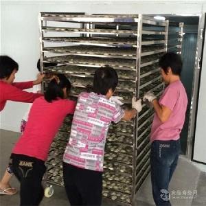 熱泵黃芩烘干機的優點及熱泵烘干原理