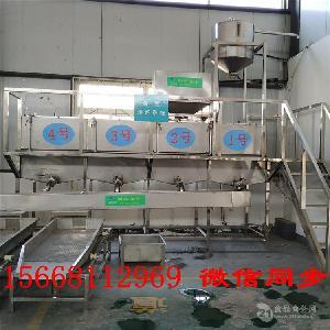 工厂货源自动泡豆系统 黄豆浸泡系统可私人定做