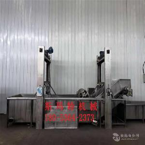 厂家直销大型肉制品恒温解冻机 专业制作