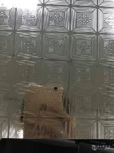 寶鋼304雪花砂拉絲面不銹鋼板材