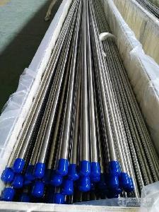 厂家供应316不锈钢卫生管