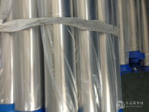 高精度303不銹鋼食品級管