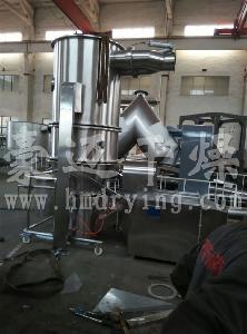 甘氨酸沸腾干燥机|烘干设备
