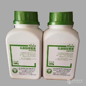 乳酸链球菌素乳制品