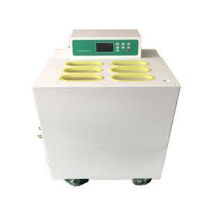 干式血液溶漿機解凍法的優點