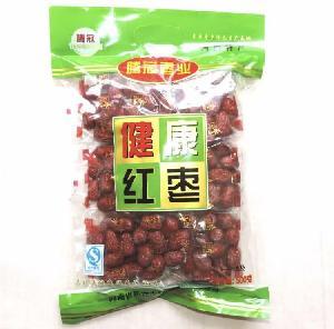 腾冠枣业一级500克健康红枣