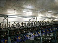 纺织厂车间加湿器