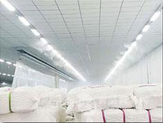 纺织厂用加湿器怎么选?