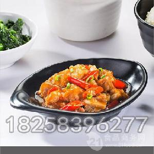 剁椒排骨 170g/袋 南湖船菜牌 冷冻简餐盖浇饭方便菜肴料理包
