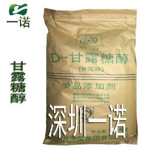 D-甘露糖醇
