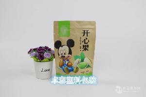 东光县卓泰塑料包装开心果包装袋A