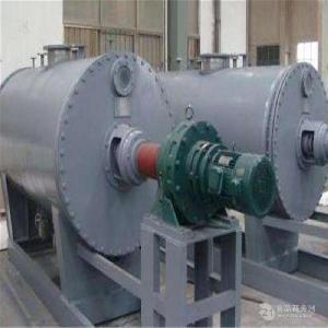 ZKG系列耙式真空干燥机 耙式烘干机 烘干设备