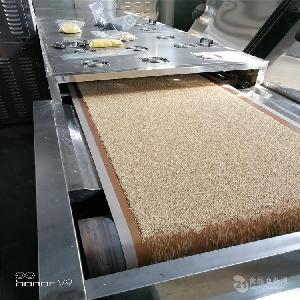 五谷杂粮营养粉生产线设备介绍