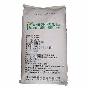 食品級增稠劑魔芋粉價格