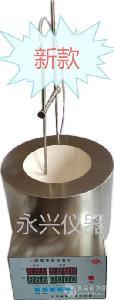 实验室外控型数显陶瓷电热套