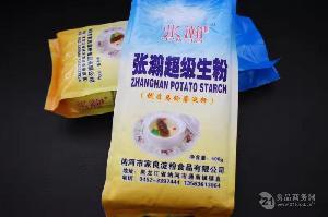馬鈴薯淀粉 張瀚生粉 勾芡烹飪淀粉 小袋包裝家庭專用