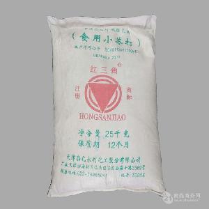 重庆食用小苏打 碳酸氢钠产品说明和应用比例