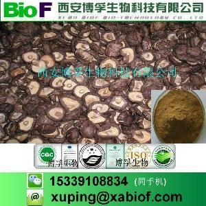 厂家供应 香菇提取物 20%-50%多糖 香菇浓缩粉 萃取粉 包邮