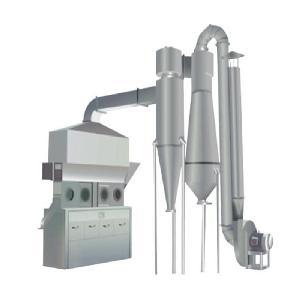 XF卧式沸腾干燥机 烘干机 干燥设备