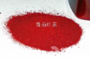 番茄红素的格