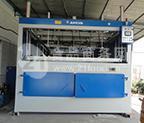 吸塑机厂家 医疗器械外壳吸塑机 骏精赛吸塑机自动上料架
