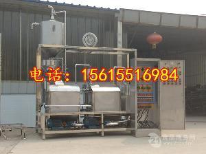科华自动磨糊机,大产量磨浆机,磨浆效率高,大型自动磨浆机