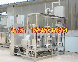 广东大型磨浆煮浆设备多少钱一台,全自动三连磨厂家直销价格