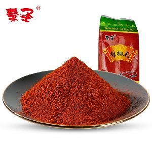 秦圣辣椒面 油泼辣子烧烤撒料用