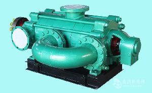 D280-100X5(P)自平衡矿用泵