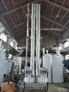 垂直输送机