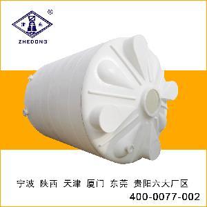 40吨塑料容器使用年限
