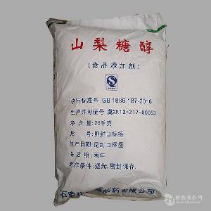 山梨糖醇  现货供应  食品级甜味剂